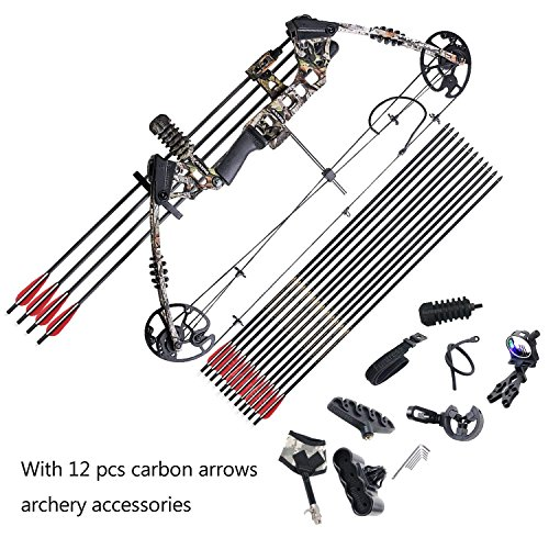 Funtress Compound Bow 17