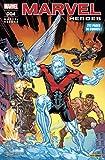 Marvel Heroes nº4