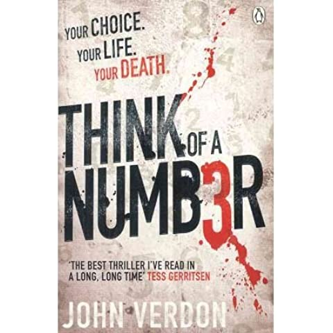 [(Think of a Number)] [ By (author) John Verdon ] [August, 2010]