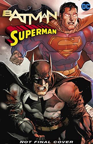Batman/Superman Vol. 1: Who are the Secret Six?