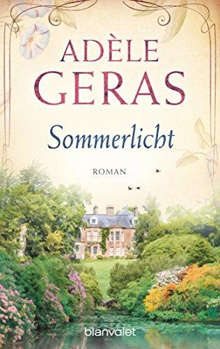 Sommerlicht: Roman