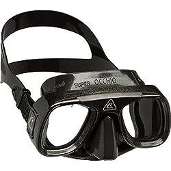 Cressi Superocchio Mask