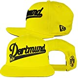 NEW ERA BASE CAP KAPPE MÜTZE BORUSSIA DORTMUND BVB 9FIFTY