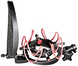 Rycote 045003 InVision USM-L Studio Kit