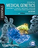 Essential Medical Genetics: Includes Desktop Edition (Essentials)