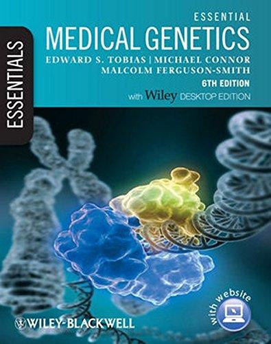Essential Medical Genetics: Includes Free Desktop Edition (Essentials)