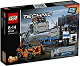 """LEGO 42062 """"Container Yard"""" Building Toy"""