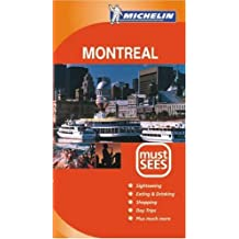 Michelin Must See Montreal