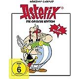 Die große Asterix Edition