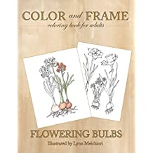 Color and Frame: Flowering Bulbs