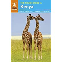 The Rough Guide to Kenya by Richard Trillo (2013-05-01)