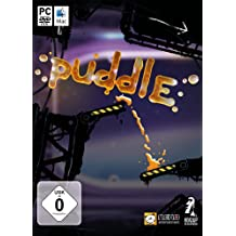Puddle - Collector's Edition