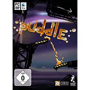 Puddle – Collector's Edition