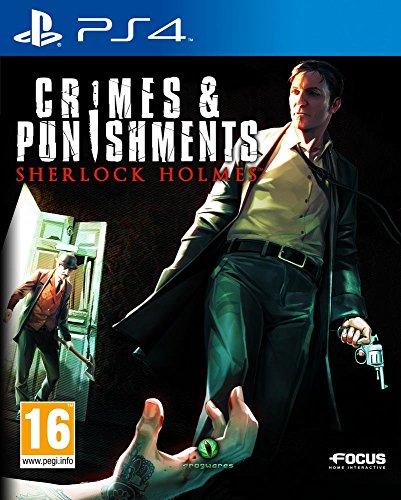 Sherlock Holmes : Crimes and punishments [Edizione: Francia]