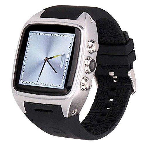 Herzfrequenz Fitness GPS Sport uhr Pedometer Fitness Tracker WIFI Smartwatches SIM-Karte HD Kamera Bluetooth Smart-Armband Unterstützung Sesshafte Erinnerung Push Benachrichtigung (Mini-uhr Herz)