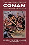 Image de Chronicles of Conan Volume 9: Riders of the River-Dragons and Other Stories