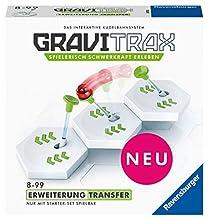 GraviTrax Transfer, Multicolore, 26118, Versione Tedesca