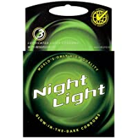 Love Light Kondome, die im Dunkeln leuchten (3er Pack) preisvergleich bei billige-tabletten.eu