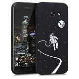 kwmobile Samsung Galaxy A5 (2017) Hülle - Handyhülle für Samsung Galaxy A5 (2017) - Handy Case Cover Schutzhülle