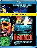 Die letzte Fahrt der Bismarck - Blu-ray
