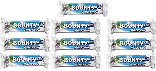 High-protein-mahlzeit-ersatz-shakes (Bounty Protein Riegel Von Mars Proteinbar Eiweißriegel Eiweiß Whey Bodybuilding (10 Riegel))