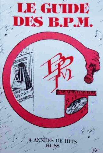 Le Guide des BPM - Volume n°1- par Xavier HIEN