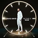 The Time Is Now [Vinyl LP]