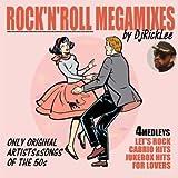 Rock'n'roll Megamix 2 (Cabrio Hits)