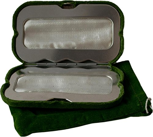 2 Stück Kohlehandwärmer inkl. 12 Brennstäbe im Set