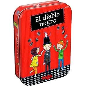 Haba Diablo Negro-ESP (303116)
