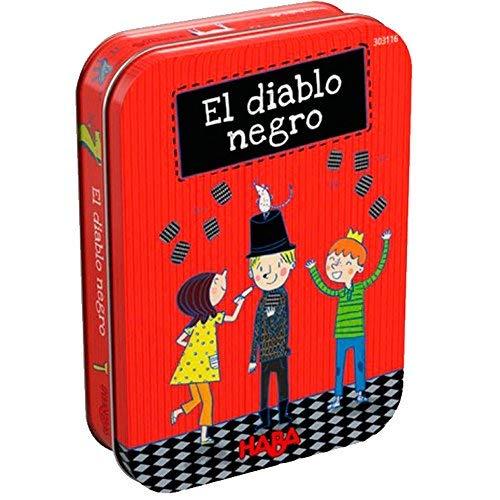 HABA-El El Diablo Negro 303116
