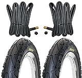 2x Kenda Fahrradreifen 16 Zoll Reifen 16 x 1.75 47-305