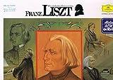 wir entdecken komponisten : franz liszt (33 tours) -
