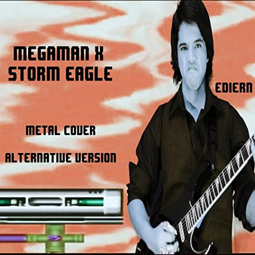 Storm Eagle (From