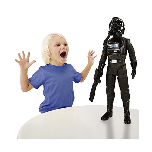 Star Wars - Figura (Jakks Pacific UK 78229-EU-PLY) 5