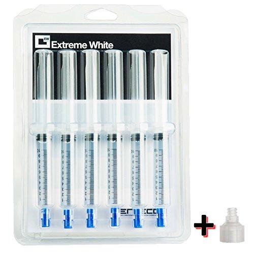 NEU EXTREME WHITE 6x12 ML LECKSTOPP ADDITIV für R600A R600 R290 Kühlschränke