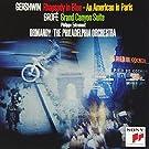 Gershwin: Rhapsody in Blue & An Amar