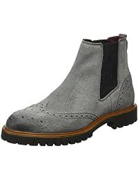 Marc O'Polo Damen 60812905001300 Chelsea Boots