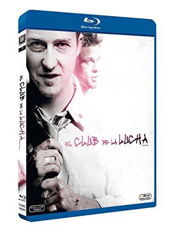 El Club De La Lucha - Colección Icon [Blu-ray]