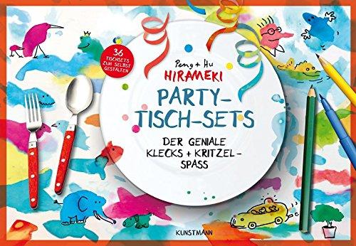 (Hirameki. Party-Tisch-Sets)