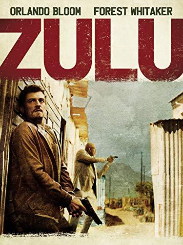 Zulu Cover