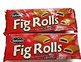 Bolands Fig Rolls 2 Pack Bundle