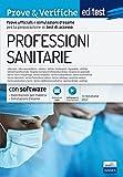 EdiTEST. Professioni sanitarie. Esercizi & verifiche. Con espansione online