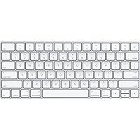 Apple Magische Funktastatur 2, Silber zertifiziert renoviert