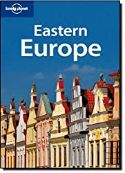 Lonely Planet Eastern Europe (Multi Country Travel Guide) by Mara Vorhees (2009-10-01)