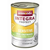 Animonda Integra Protect Sensitiv Pute & Pastinaken | 6x 400g
