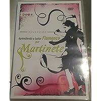 Aprendiendo a Bailar FLAMENCO por MARTINETE