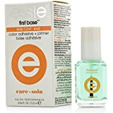 Essie 'First Base' Base Coat Nail Treatment – Color autoadhesivos + Primer 13,5 ml