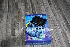 kongfeng GB–Colore con 188Giochi, Blu Cristallo