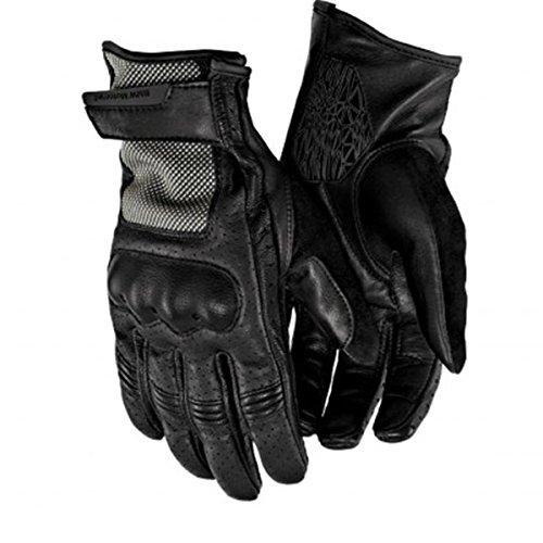 Airflow Motorrad-Handschuhe von BMW Motorrad, Farbe schwarz 9-9,5